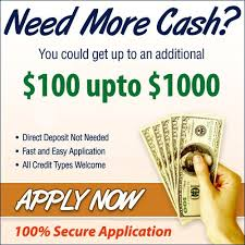 payday loans with bad credit and no faxing
